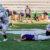 Bucks test skills against Jacksboro in first scrimmage game of year