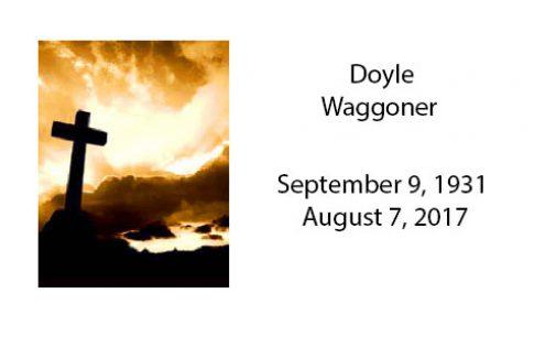 Doyle Waggoner