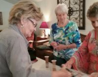 Auxiliary's Bunco event to raise funds for hospital hospice room