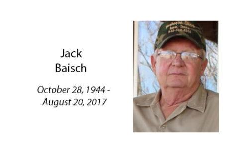 Jack Baisch