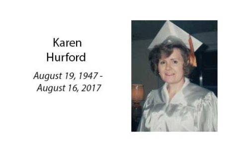 Karen Hurford