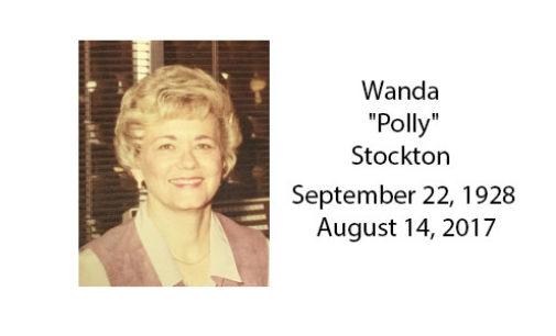 Wanda 'Polly' Stockton