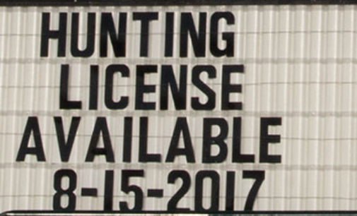 Texas hunting, fishing licenses to go on sale Tuesday, Aug. 15