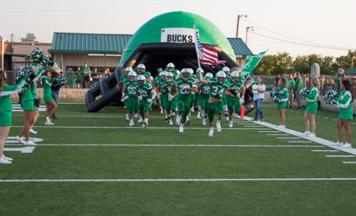 Buckaroo reserved football tickets to go on sale Aug. 27