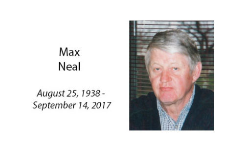 Max Neal