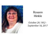Roxann Hinkle