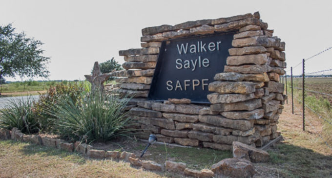 Walker Sayle Unit in Breckenridge reports 77 active inmate COVID-19 cases