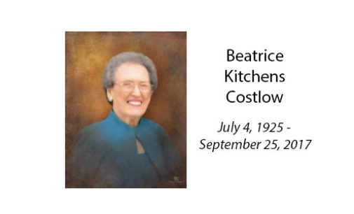 Beatrice Kitchens Costlow