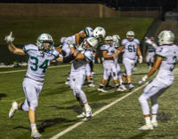 Buckaroos wrap up pre-district play with loss to Hirschi