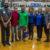 Donny Funderburg Teacher Tribute at Breckenridge Junior High School