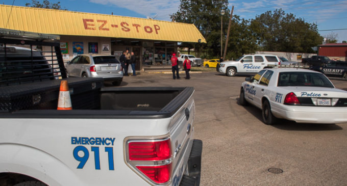 Police raid local businesses for drug paraphernalia