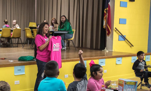 Friday's Pink Out Day to benefit local cancer patients