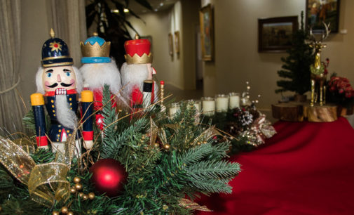 Tour of Homes to spread holiday spirit on Sunday, Dec. 3