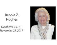 Bennie Z. Hughes