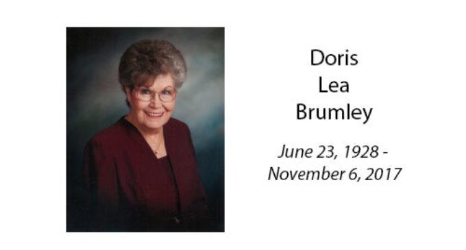 Doris Brumley