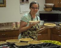 FUMC prepares for next week's annual Turkey Dinner