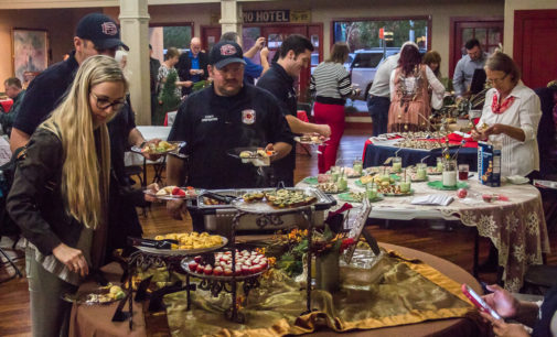 Rotary to host fourth annual Taste of the Holidays on Tuesday, Nov. 5