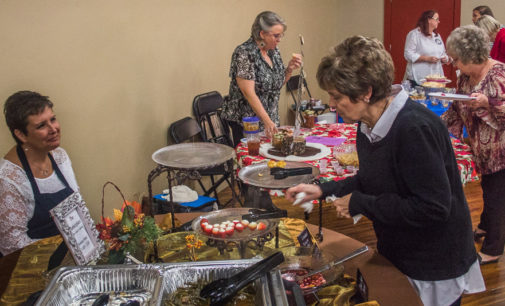 Taste of the Holidays scheduled for Tuesday