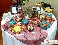 Taste of the Holidays slated for Tuesday, Nov. 14