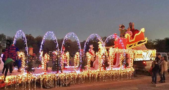 parade tree ceremony to light up breckenridge on saturday - Breckenridge Christmas