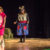Getting ready for this week's performances of Charlotte's Web
