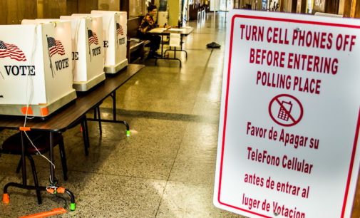 County Commissioner Precinct 1 race heats up as local candidates begin filing for 2020 election