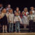 Kindergarten classes celebrate Christmas with ABC's