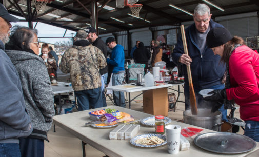 Second annual Breck Trade Days Chili Cook-off set for Dec. 15