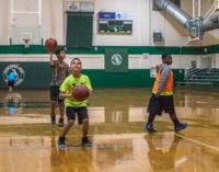 Elks Hoop Shoot for kids scheduled for Saturday, Dec. 15