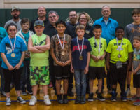 Elks host Hoop Shoot, winners heading to district contest