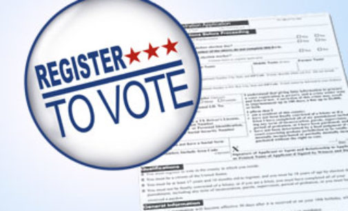 Voter registration deadline is today for primary runoff