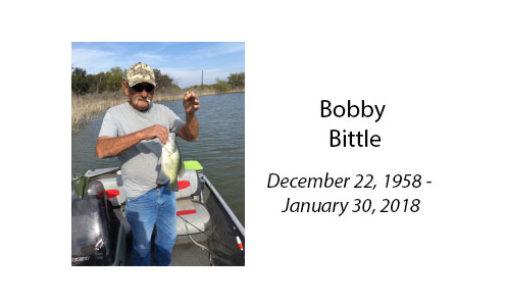 Robert Bittle