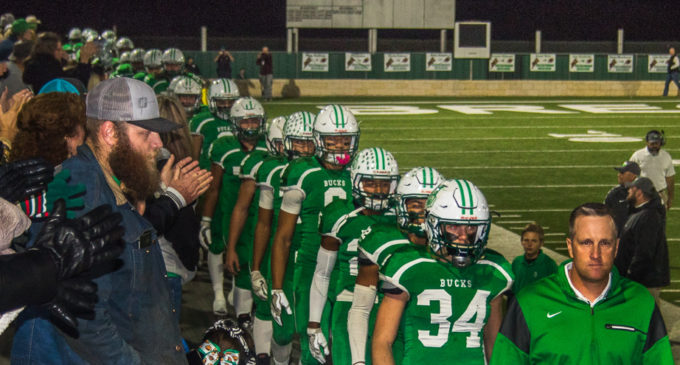 Buckaroos move to new district with UIL realignment