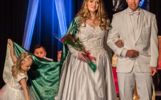 2018 Buckaroo Queen Coronation