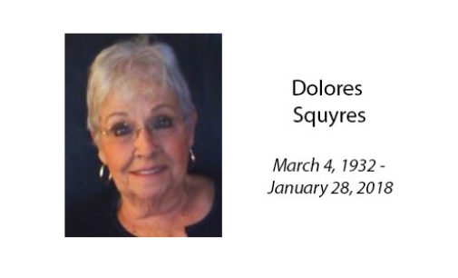 Dolores Squyres