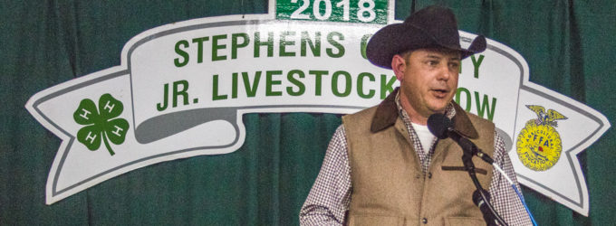 A look back at the 2018 stock show