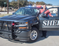 Behind the scenes at the Stephens County Sheriff's Office: Taking a look at 'transports'