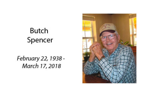 Butch Spencer