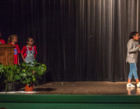 South Elementary presents talent show for community