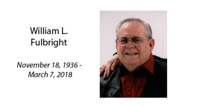 William L. Fulbright