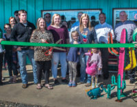 Bunkhouse Divas Boutique celebrates new location with ribbon cutting