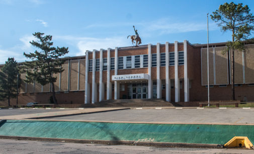 Seventy Breckenridge High School students earn Bucks Award