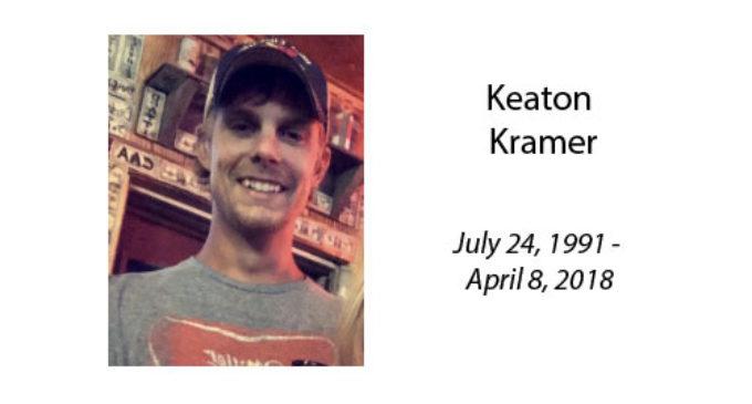 Keaton Kramer