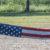 U.S. Flag Retirement Ceremony