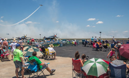 Taking a look back at the 2018 Breckenridge Airshow