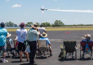 2018 Breckenridge Airshow