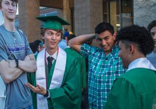 BHS 2018 Graduation