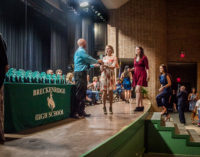 BHS students receive scholarships, awards