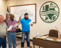 Bob Sims sworn in as mayor of Breckenridge