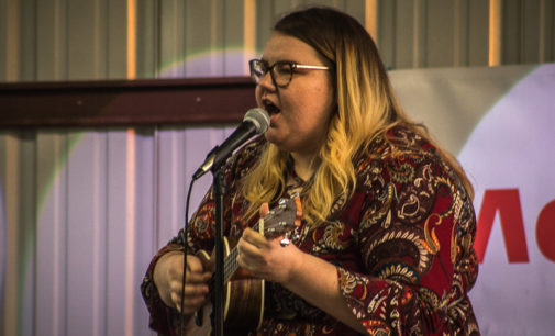 Krista Sharpe wins 12th annual Breckenridge Idol